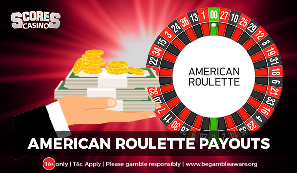 Everything about American Roulette payouts you should know!