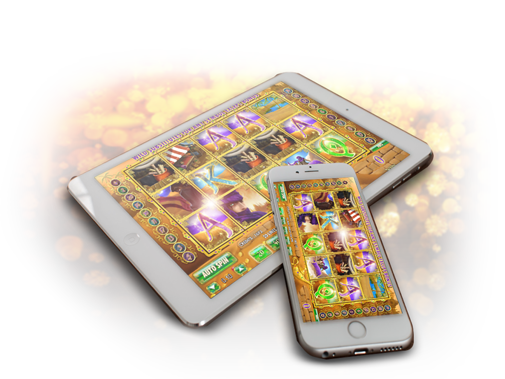 Casino Apps for iPhone and iPad