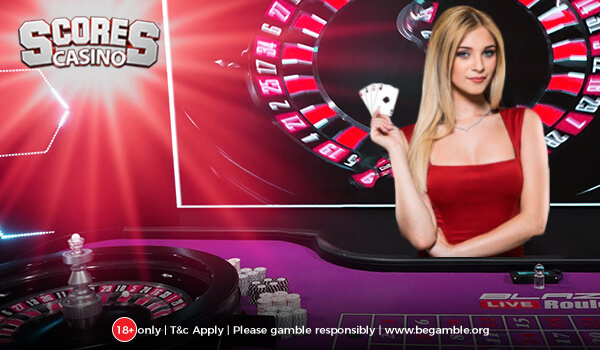 Fair gameplay offered by live dealer casinos