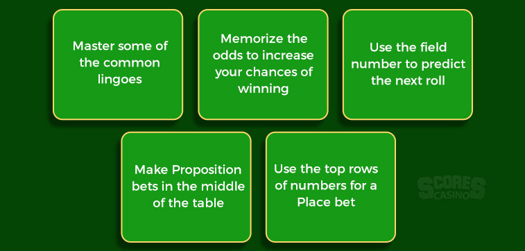 Improving your betting success