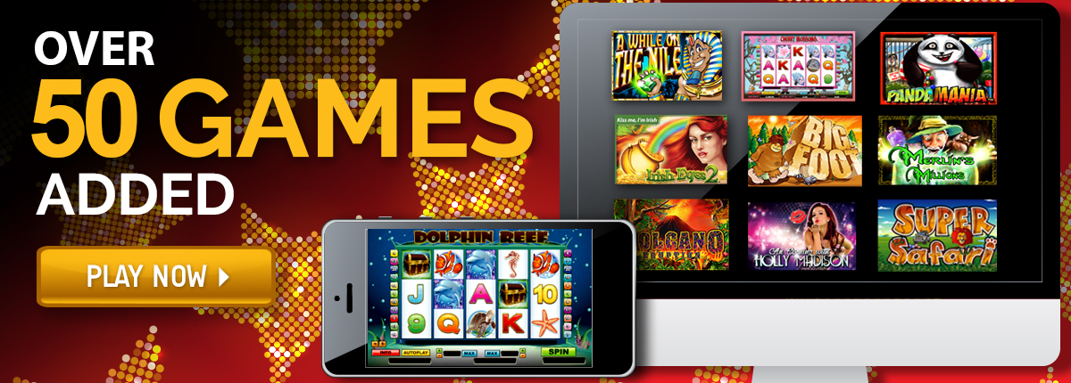 Casino Games New