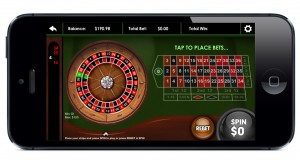 Casino Apps - Table Games